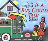 Children's Books to help talk about Racism & Discrimination: If A Bus Could Talk