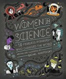 Diverse Children's Anthologies about trailblazing women: Women in Science