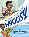 Multicultural STEAM Books for Children: Woosh!