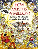 Multicultural STEAM Books for Children: How Much Is A Million?