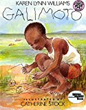 Multicultural STEAM Books for Children: Galimoto