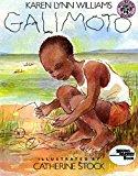 Multicultural STEAM Books for Children: Galimoto