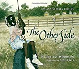 Children's Books to help talk about Racism & Discrimination: The Other Side