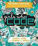 Multicultural STEAM Books for Children: Girls Who Code