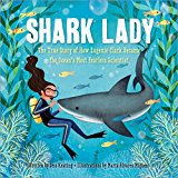 Multicultural STEAM Books for Children: Shark Lady