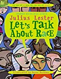 Children's Books to help talk about Racism & Discrimination: Let's Talk About Race