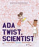 Multicultural STEAM Books for Children: Ada Twist, Scientist