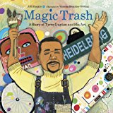 Multicultural STEAM Books for Children: Magic Trash
