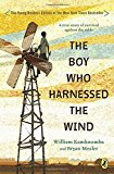 Multicultural STEAM Books for Children: The Boy Who Harnessed the Wind