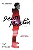 Children's Books to help talk about Racism & Discrimination: Dear Martin