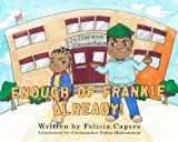 Multicultural Children's Books about Bullying: Enough of Frankie Already!