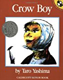 Multicultural Children's Books about Bullying: Crow Boy