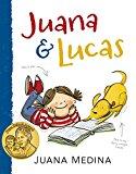 Pura Belpré Award Winners: Juana & Lucas