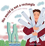 Multicultural Children's Books About Fabulous Female Artists: The World Is Not A Rectangle