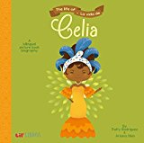 Multicultural Children's Books About Fabulous Female Artists: Celia