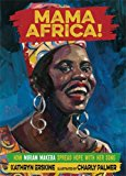 Multicultural Children's Books About Fabulous Female Artists: Mama Africa!