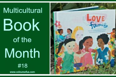 Multicultural Book of the Month: Love Family