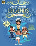 Black History Biography Collections for Children: African American Legends