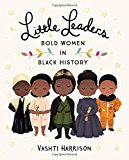 Diverse Children's Anthologies about trailblazing women: Bold Women in Black History