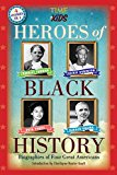 Black History Biography Collections for Children: Heroes of Black History
