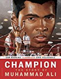 New Picture Books about Black History: Champion