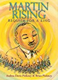 New Picture Books about Black History: Martin Rising