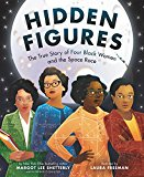 New Picture Books about Black History: Hidden Figures