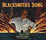 New Picture Books about Black History: Blacksmith's Song