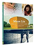 Multicultural Children's Books About Fabulous Female Artists: Maya Lin