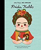 Multicultural Children's Books About Fabulous Female Artists: Frida