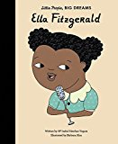 Multicultural Children's Books About Fabulous Female Artists: Ella