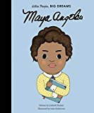 Multicultural Children's Books About Fabulous Female Artists: Maya