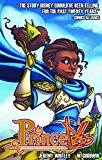 Multicultural Children's Books About Spunky Princesses: Princeless