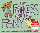 Multicultural Children's Books About Spunky Princesses: The princess and the pony
