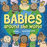 Multicultural Books About Children Around The World: Babies around the world