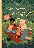 Multicultural Children's Books featuring LGBTQIA Characters: The Tea Dragon Society