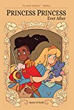 Multicultural Children's Books featuring LGBTQIA Characters: Princess Princess Ever After