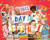 Multicultural Children's Books featuring LGBTQIA Characters: This Day in June