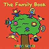 Multicultural Children's Books featuring LGBTQIA Characters: The Family Book