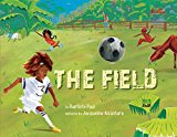 Multicultural Children's Books About Soccer: The Field
