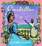 Children's Books set in the Caribbean: Cendrillon