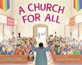 Multicultural Children's Books featuring LGBTQIA Characters: A Church For All