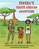 Multicultural Children's Books featuring LGBTQIA Characters: Keesha