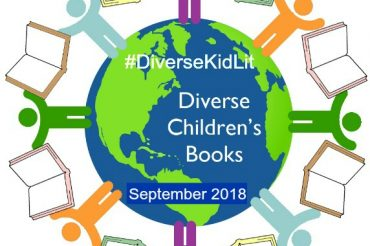 #DiverseKidLit September 2018