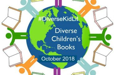 #DiverseKidLit October 2018