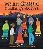 Best Multicultural Picture Books of 2018: We Are Grateful