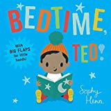 Best Multicultural Picture Books of 2018: BedTime, Ted!