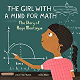 Best Multicultural Picture Books of 2018: The Girl With A Mind For Math