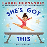 Best Multicultural Picture Books of 2018: She's Got This