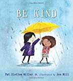 Best Multicultural Picture Books of 2018: Be Kind